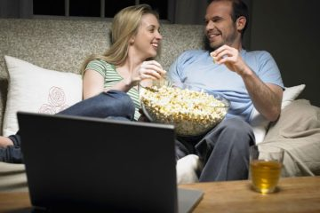 television and online series