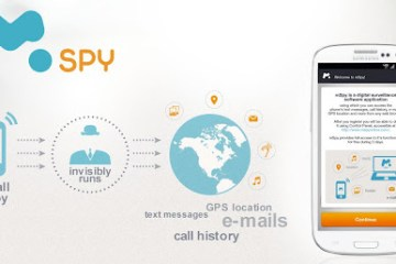 spy apps for android and iOS