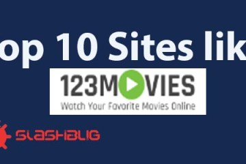 Top Sites like 123movies