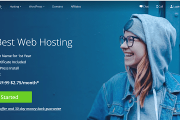Bluehost hosting review 2019