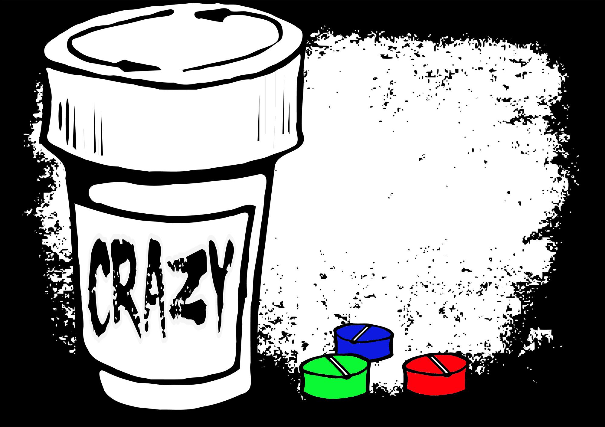 Psycho Secrets: Certified Crazy People
