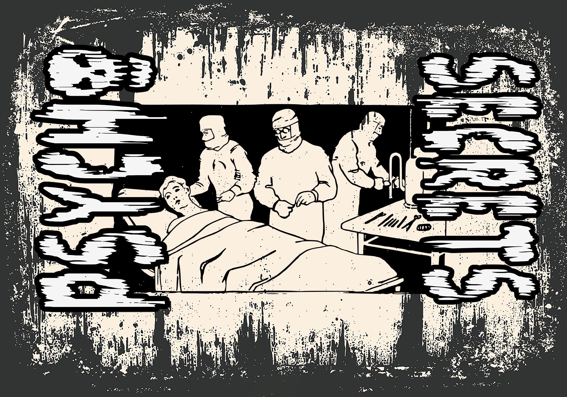 Psycho Secrets: Looney Lucy