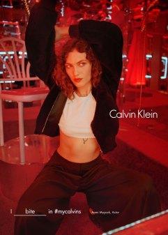 Calvin Klein F_W 2016_17 Campaign by Tyrone Lebon 27