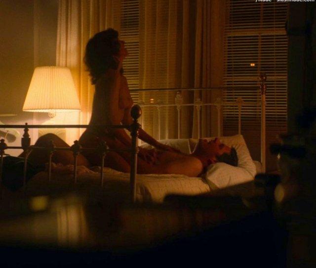 Alison Brie Nude In Glow Sex Scene
