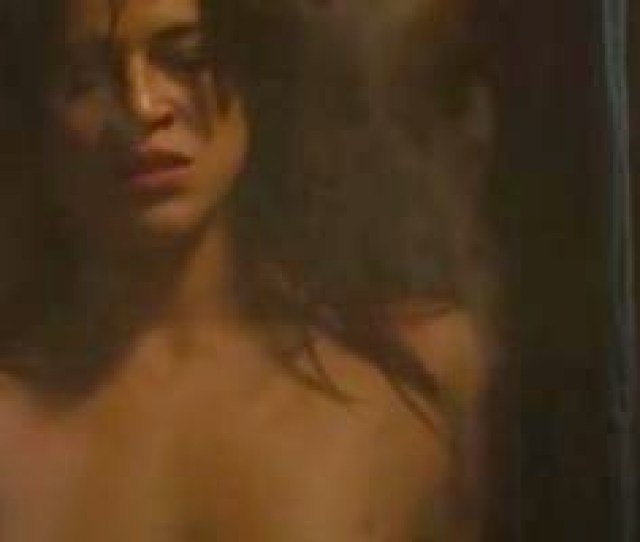 Michelle Rodriguez Nude Full Frontal In The Assignment