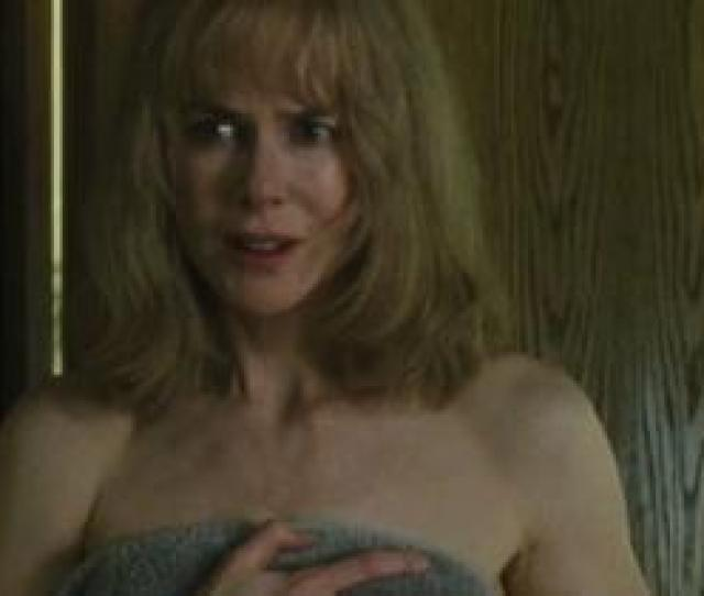 Nicole Kidman Nude Butt In Before I Go To Sleep 6257
