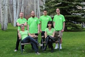 C++Now Student / Volunteers