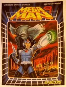 Megaman 9