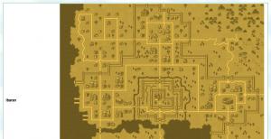 Ibaran City Master Plans