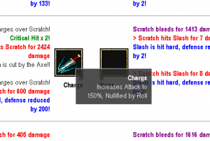 Tooltips