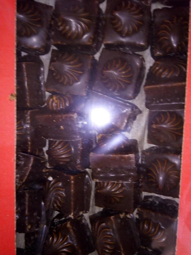 Печенье Изабелла 2 кг (Сладкая Сказка) 1