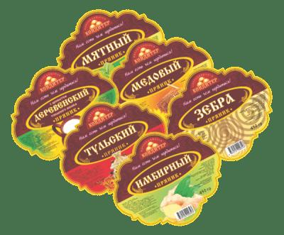 пряники казахстан