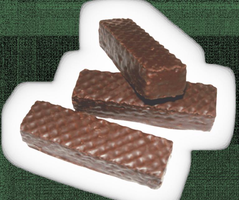вафли казахстан в шоколаде