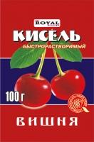 кисель казахстанский