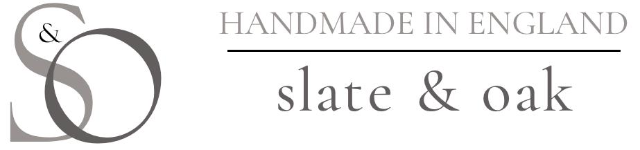 slate & oak