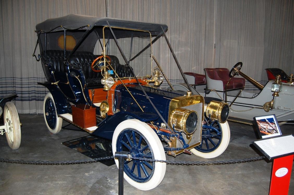 California Auto Museum