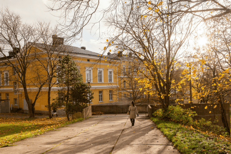 Finnish University Makes Real World Simulation Workshop a Compulsory Course