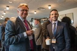 Neil Simpkin (RWS), Benjamin Rainforth (CTi)