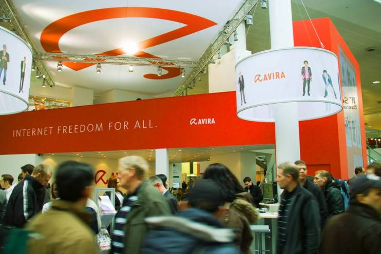 Avira Enlists the Crowd to Expand Language Coverage