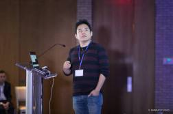Kyunghyun Cho, Assistant Professor of Computer Science and Data Science at New York University