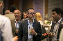 networking at SlatorCon New York City 2017