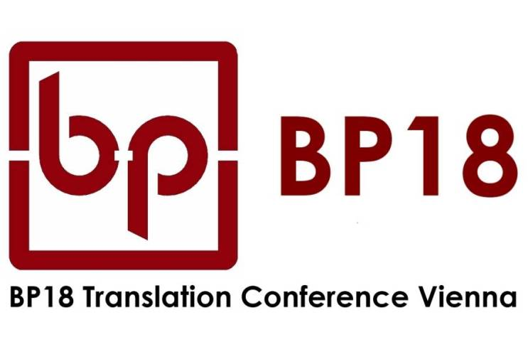 Independent BP18 Translation Conference in Vienna is Set to Host 350 Translators