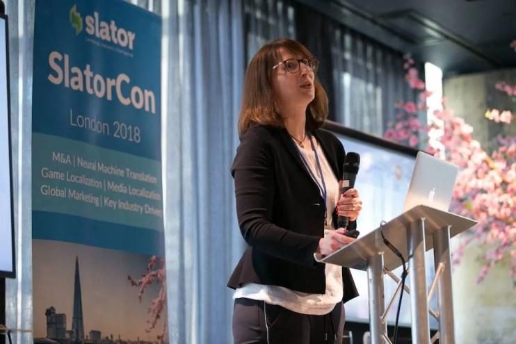 Why Electronic Arts Localizes Using Freelance Translators 'Wherever Possible'