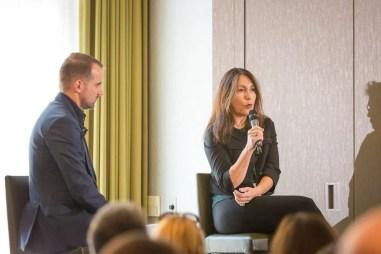 Sonia Oliveira of GoPro at SlatorCon San Francisco 2018