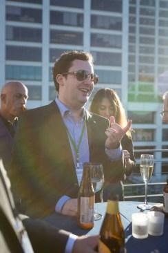 Matt Conger at SlatorCon San Francisco 2018