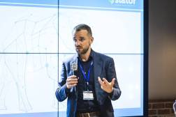 Slator Co-Founder and Managing Director Florian Faes