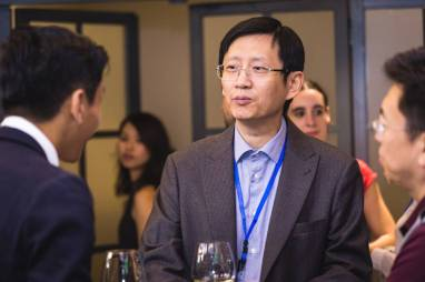 Kevin Zhang, General Manager Lionbridge China