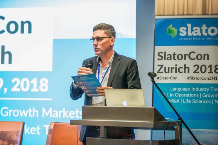 A Rundown on SlatorCon Zurich 2018—Photos, Videos, Presentations