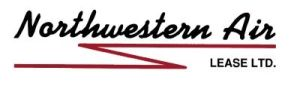 Northwestern Air Lease logo
