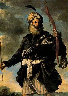 Murat Rais (también conocido como Jan Janszoon)
