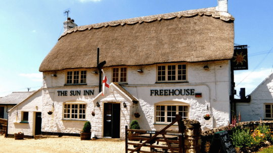 The Sun Inn, Hulverstone