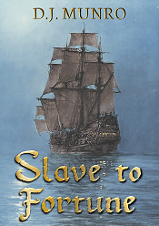 Slave to Fortune (Paperback - UK only)