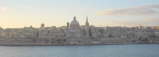 Valletta, Malta. 2012