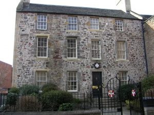 St John's House, Edinburgh