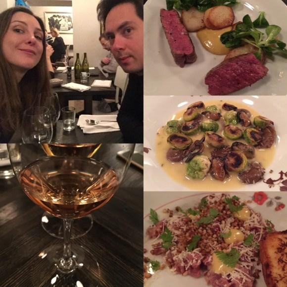 Мои любимые места в Любляне. Часть 1. Пообедаем в Любляне.
