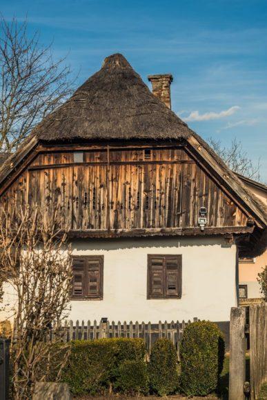 Magdina Hiša