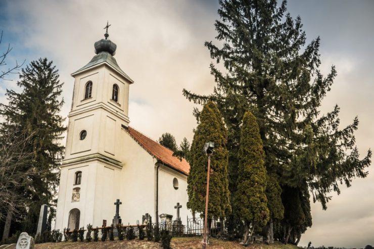 Cerkev Lendava