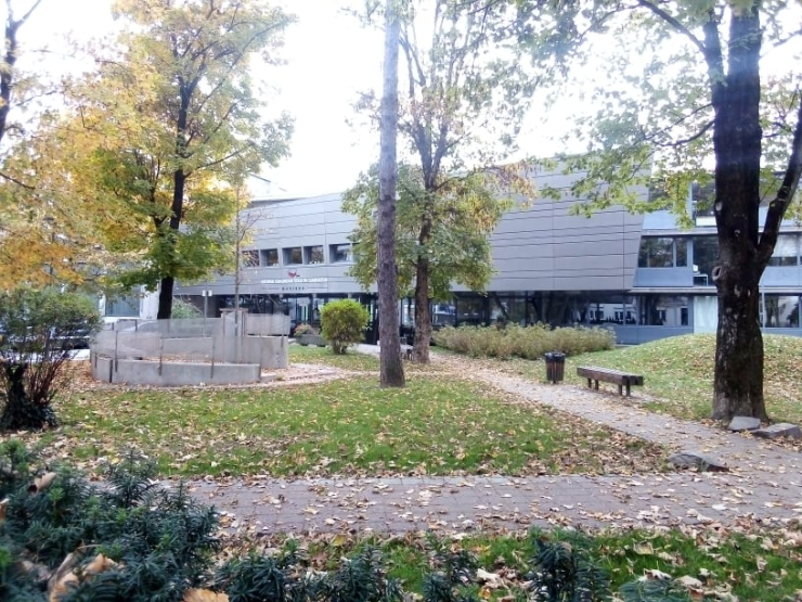 Srednja poklicna šola Maribor