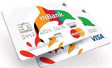 mbank-ekonto-karta