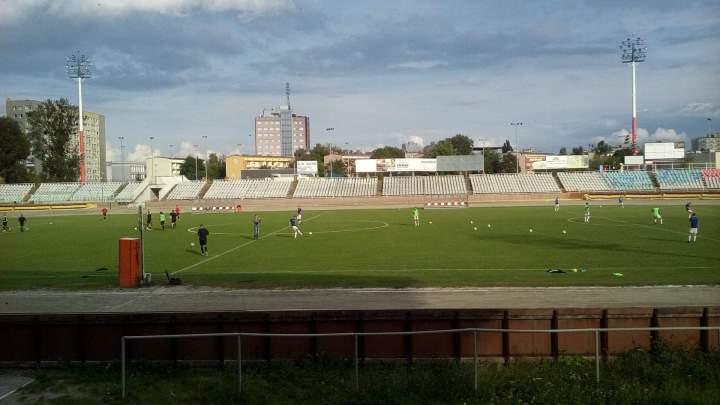 Kujawsko-pomorskie – najstarsze kluby piłkarskie z województwa cz.12.