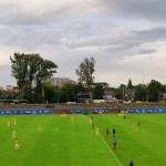 Mecz Odra Opole 0-1 Stomil Olsztyn 16.08.2019