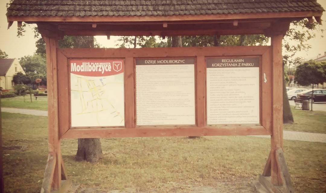 Lubelszczyzna – Najmniejsze miasta w Polsce.