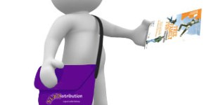 The leading Leaflet Delivery Business in the LU7 area