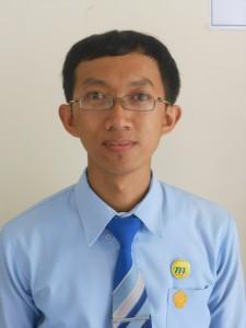 Bintoro Setyawan,S. Pd
