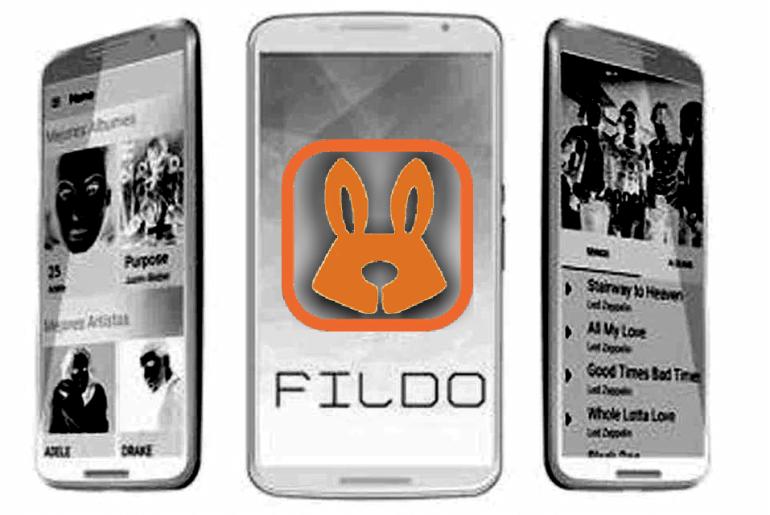 Download Fildo APK