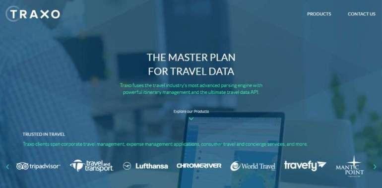 Traxo Travel Company Review